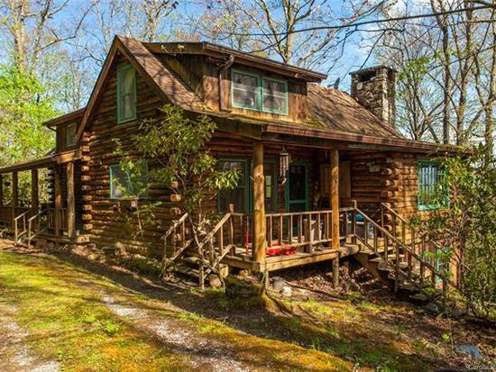 791 Rocky Mountain Rd, Lake Toxaway, NC 28747