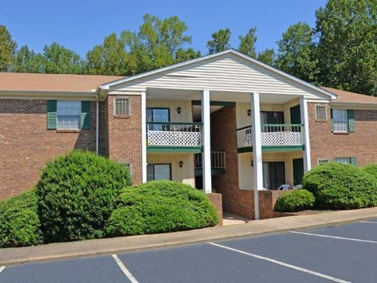 Huntington Park Apartments - Hickory, NC | Zillow