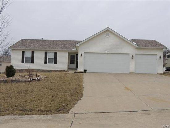 172 Cuivre River Dr, Troy, MO 63379 | Zillow
