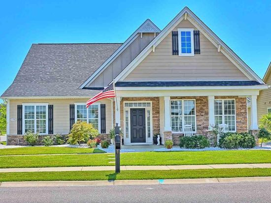1170 Shire Way Myrtle Beach Sc 29577 Zillow