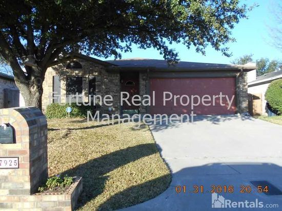 Beautiful 7925 Gardengate Ln, Fort Worth, TX 76137   Zillow