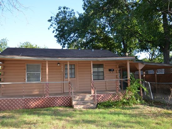 3830 Leland Ave, Waco, TX 76708 | Zillow