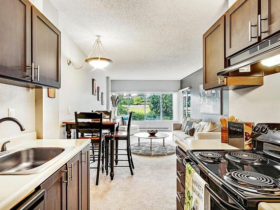 APT: 1 Bed 1 Bath Renovated   Luxe At Meridian In Seattle, WA | Zillow