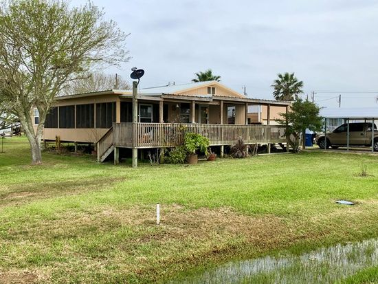 710 Polk St, Port O Connor, TX 77982 | Zillow