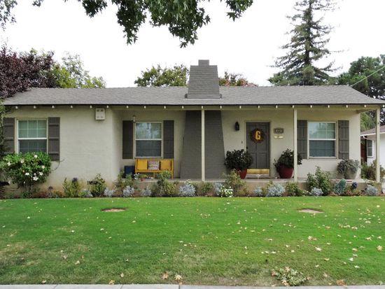 526 W Terrace Ave, Fresno, CA 93705 | Zillow