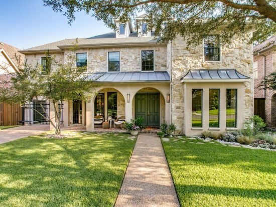 Excellent 6723 Kenwood Ave Dallas Tx 75214 Zillow Home Interior And Landscaping Ponolsignezvosmurscom