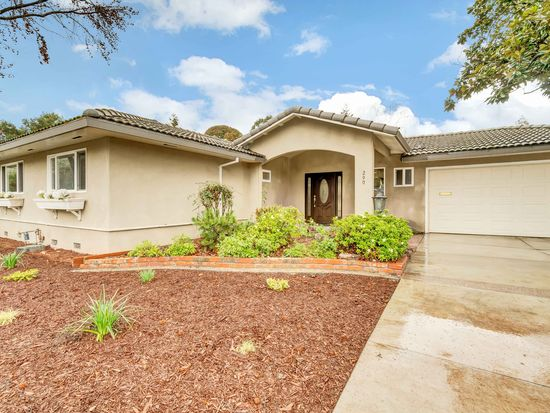 290 Hillview Dr Fremont Ca 94536 Zillow