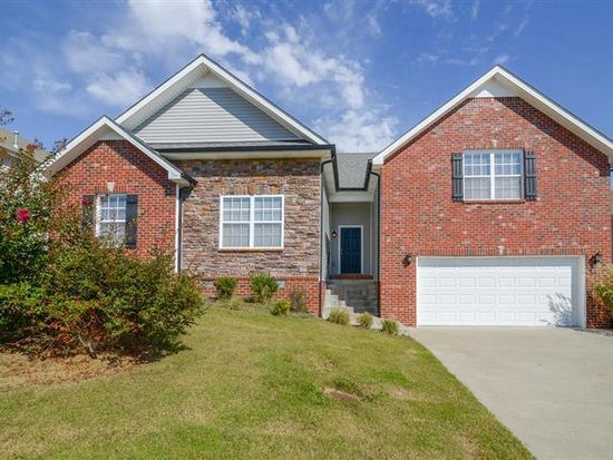 River Heights Dr Clarksville TN Zillow - Clarksville heights apartments