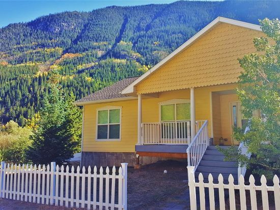 Silver Plume Co >> 200 Main St Silver Plume Co 80476 Zillow