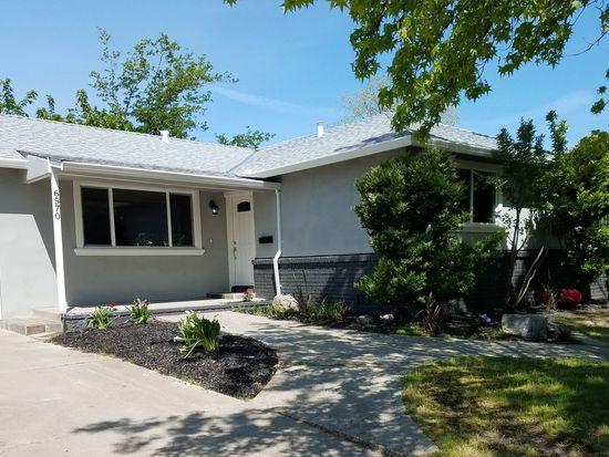6570 Longridge Way Sacramento CA 95831