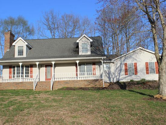 1757 Meadow Wood Dr Cookeville Tn 38506 Zillow