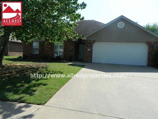 5115 S 60th Pl Rogers Ar 72758 Zillow