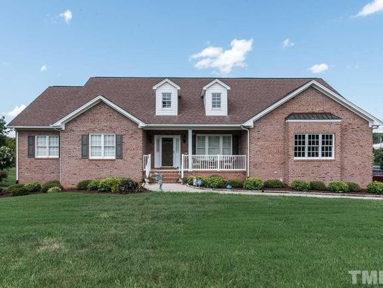 zillow homes for sale mebane nc