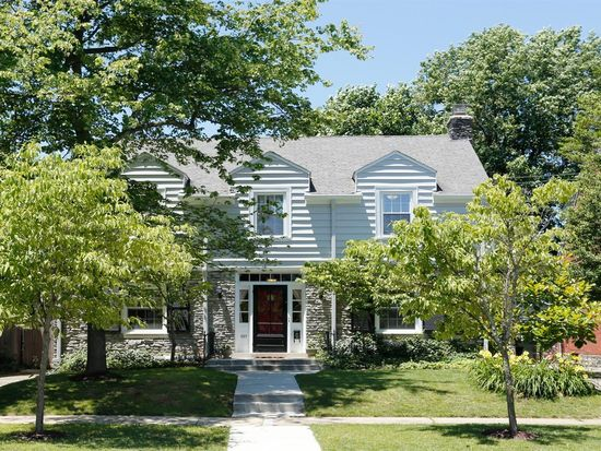 357 Henry Clay Blvd Lexington Ky 40502 Zillow
