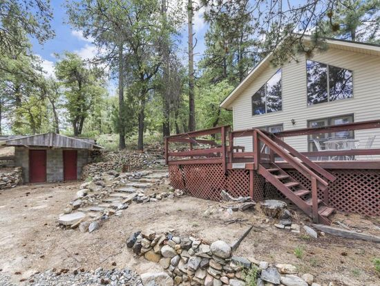 23186 Towers Mountain Rd, Crown King, AZ 86343 | Zillow