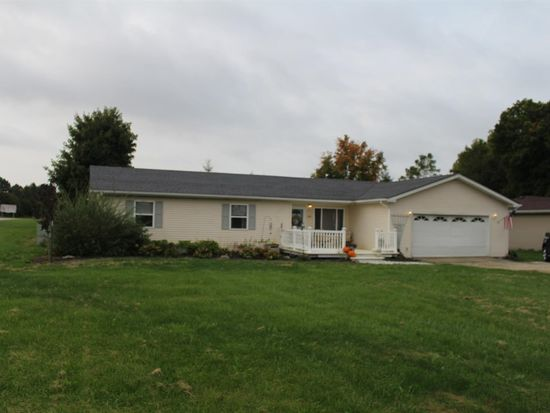 Remarkable 445 E 4Th St Williamsport In 47993 Zillow Home Interior And Landscaping Synyenasavecom