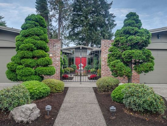 9780 Sw Regal Dr, Portland, OR 97225 - Zillow