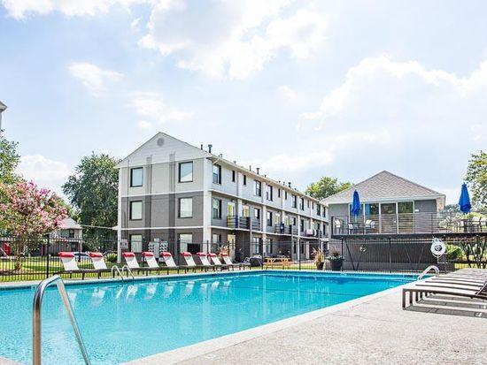 Coho Apartments B2 Floorplan 177 N Colonial Homes Cir Nw Atlanta Ga 30309
