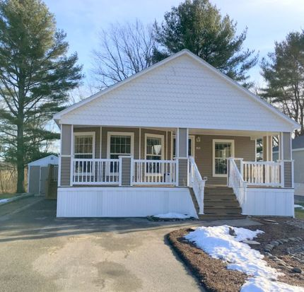 173 Codfish Corner Rd Portsmouth Nh 03801 Apartments For Rent Zillow