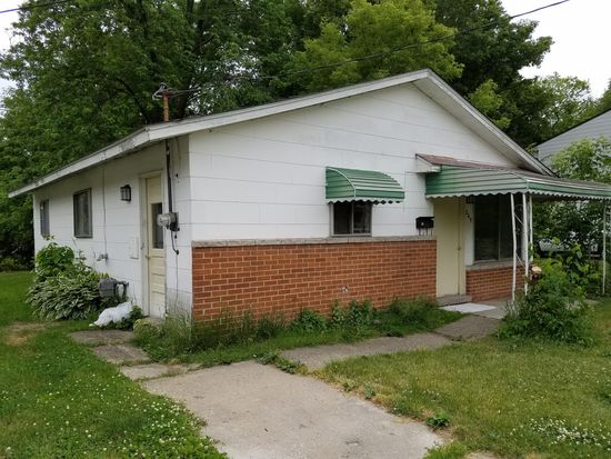 265 Hughes Ave, Pontiac, MI 48341 | Zillow