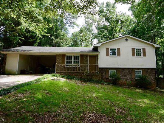 230 Pine Hill Dr, Carrollton, GA 30116 | Zillow