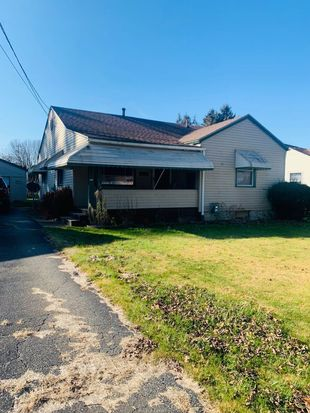 1074 Hillcrest St, Sharon, PA 16146 | Zillow