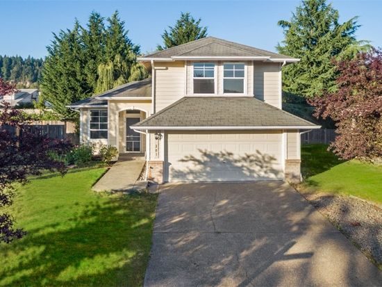 201 Callendar Ct Nw Orting Wa 98360 Zillow