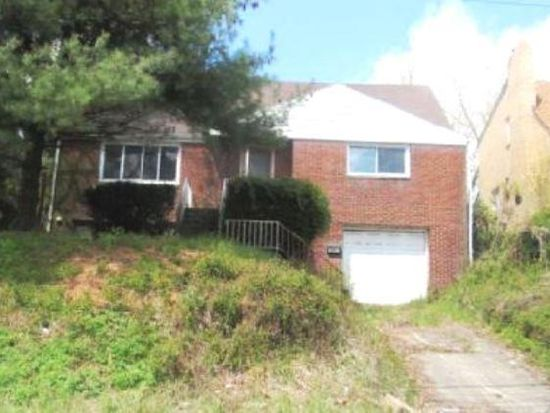 10915 Frankstown Rd Pittsburgh Pa 15235 Zillow