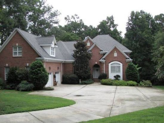 They Helped Make History At 1709 Monroe >> 1709 Watersmark Dr Monroe Nc 28112 Zillow