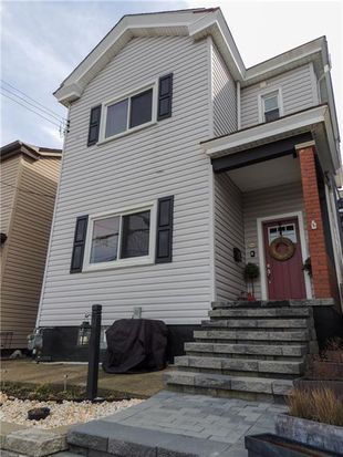 6 Sharon St Pittsburgh Pa 15210 Zillow