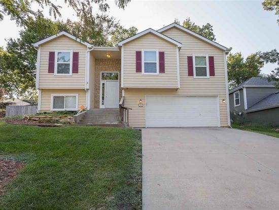 705 N Eagle Pass Dr Lawrence Ks 66049 Zillow