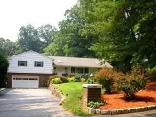 9 Edgewood Dr Rye Brook Ny 10573 Zillow