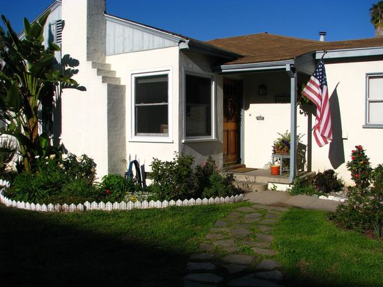 3754 Tuller Ave Los Angeles Ca 90034 Zillow