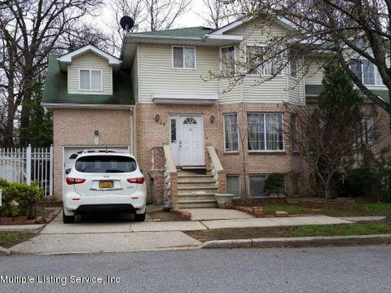 55 Shale St Staten Island Ny 10314 Zillow