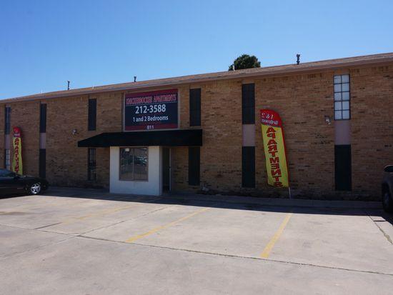 811 Knickerbocker Rd San Angelo Tx 76903 Zillow