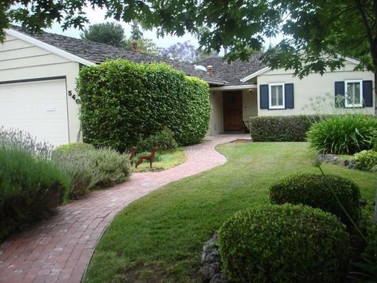 540 Jackson Dr, Palo Alto, CA 94303 | Zillow