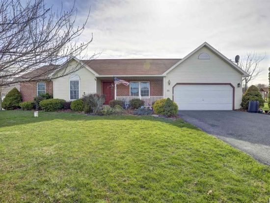 Perfect 181 Lenker Dr, Elizabethville, PA 17023 | Zillow
