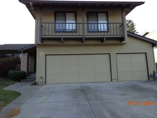 3575 Larchmont Ct Fairfield Ca 94534 Zillow