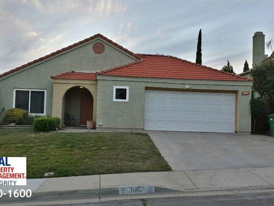 11857 Villa Hermosa Moreno Valley Ca 92557 Zillow