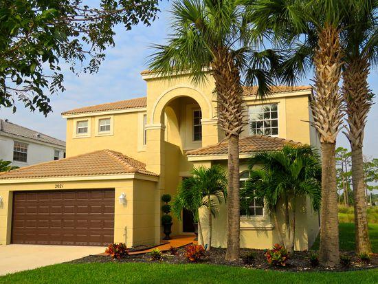 Reston Cir Royal Palm Beach Fl