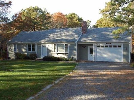 38 Braddock Cir, South Dennis, MA 02660 | Zillow