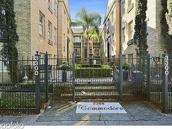 3300 St Charles Ave Apt 7 New Orleans La 70115 Zillow