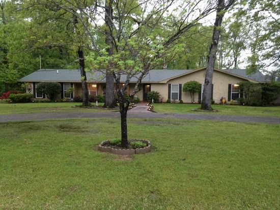 100 ridge dr monticello ar zillow