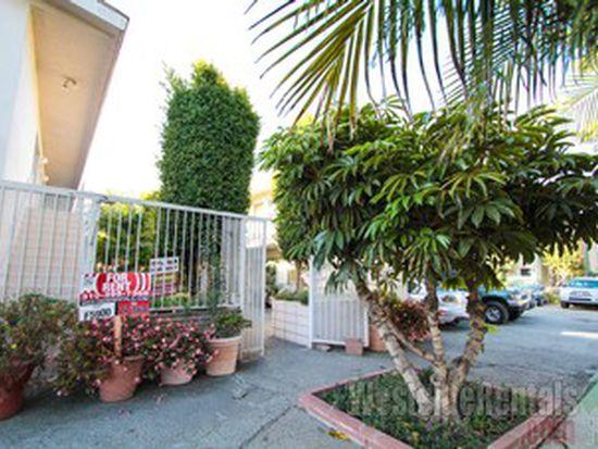 2741 Abbot Kinney Blvd APT 18 Venice CA 90291