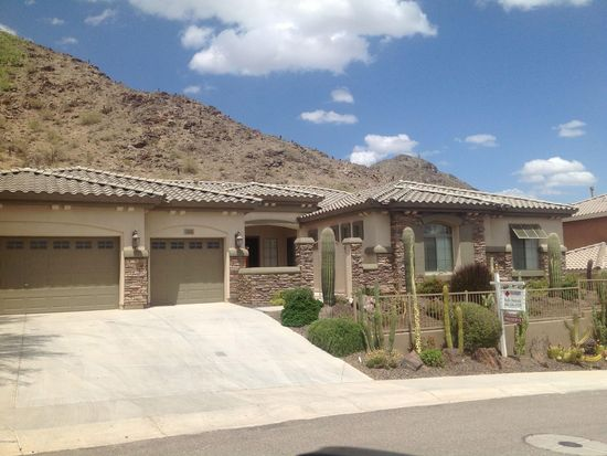 2914 W Amberwood Dr Phoenix Az 85045 Zillow Make Your Own Beautiful  HD Wallpapers, Images Over 1000+ [ralydesign.ml]