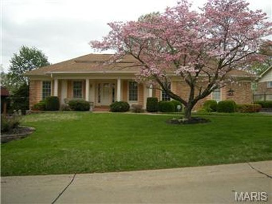 309 San Angelo Dr, Chesterfield, MO 63017 | Zillow
