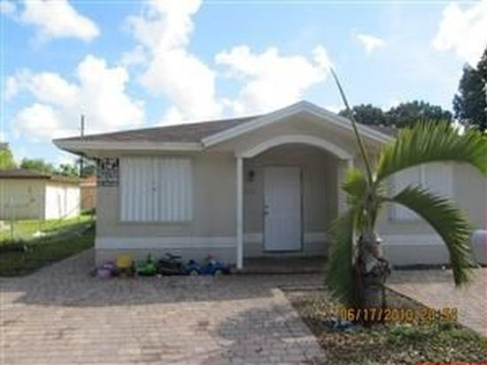 1324 Nw 58th Ter Miami Fl 33142 Zillow
