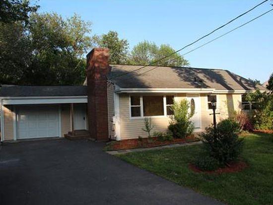 178 Vineland Ave East Longmeadow Ma 01028 Zillow