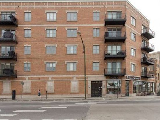 544 N Milwaukee Ave APT 503, Chicago, IL 60642 | Zillow