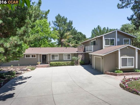 Wallnut Creek Property For Sale San Miguel Drive